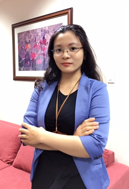 Ms. Phan Minh Hang